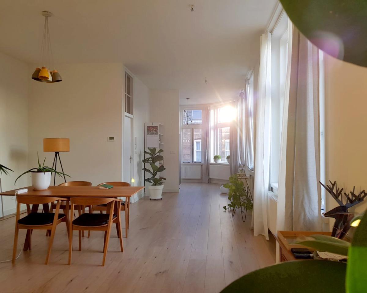 Kamer te huur in de Generaal Cronjestraat in Haarlem