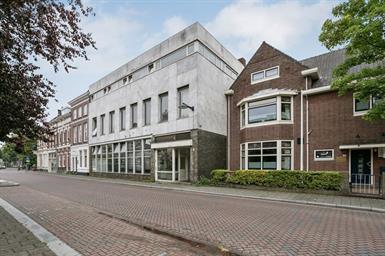 Kamer in Breda, Ginnekenweg op Kamernet.nl: Ruime, sfeervolle en goed afgewerkte studentenkamer