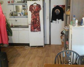 Kamer in Groningen, Jozef Israelsstraat op Kamernet.nl: Tijdelijke kamer in Schilderswijk