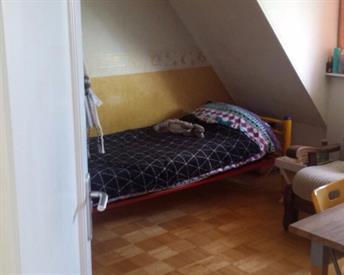 Kamer in Den Haag, Soestdijksekade op Kamernet.nl: Kamer in een centraal gelegen woonhuis in Den Haag