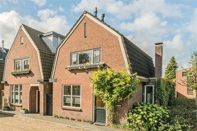 Kamer in Vught, Van Heeswijkstraat op Kamernet.nl: Gemoderniseerde vrijstaande vooroorlogse woning