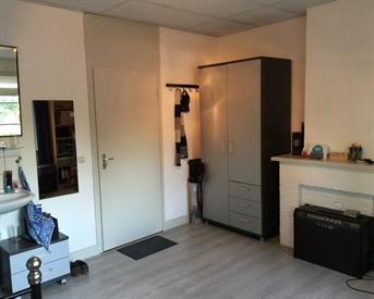 Kamer aan Soesterbergsestraat in Soest