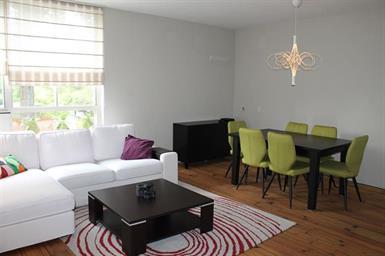 Kamer in Amsterdam, Van der Duijnstraat op Kamernet.nl: Available per 1st of July, fully furnished 1