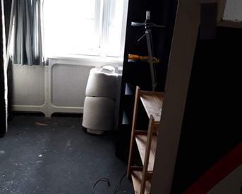 Kamer in Groningen, Mutua Fidesstraat op Kamernet.nl: Mooie kamer in rustig, gezellig huis