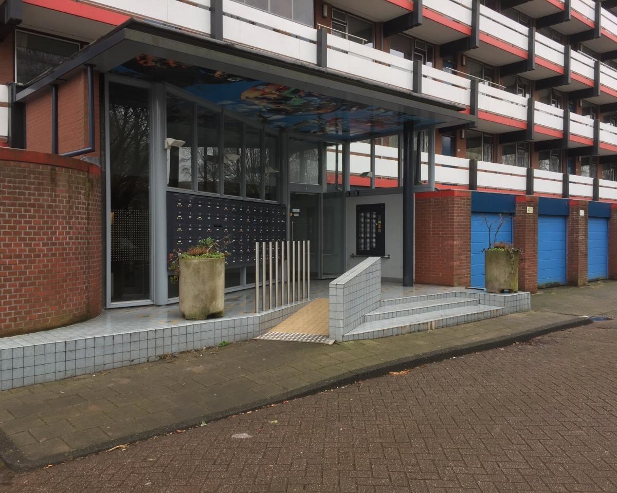 Kamer te huur aan de H. Cleyndertweg in Amsterdam