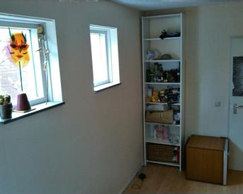 Kamer in Almere, Billie Holidaystraat op Kamernet.nl: Twee kamers  te huur  voor €425  in Muziekwijk