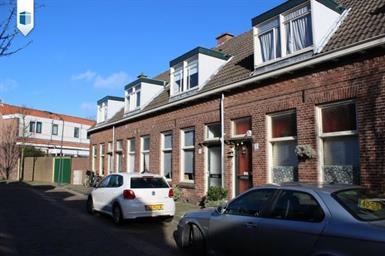 Kamer in Haarlem, Hieronymus van Alphenstraat op Kamernet.nl: Tijdelijk te huur in Haarlem