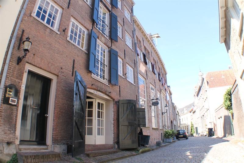 Rodetorenstraat