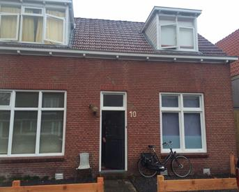 Kamer in Leeuwarden, Matthias van Pellicomstraat op Kamernet.nl: STudentenkamer