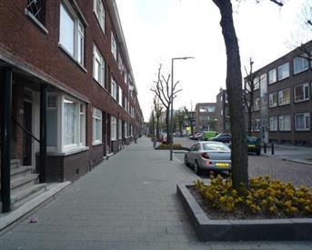 Kamer in Rotterdam, Flakkeesestraat op Kamernet.nl: Studio - Flakkeesestraat