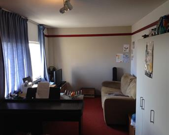 Kamer in Utrecht, Cambridgelaan op Kamernet.nl: Ruime Mooie kamer (11 April - 11 Juli)