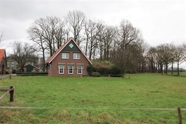 Kamer in Denekamp, Korenmorsweg op Kamernet.nl: Ruime vrijstaande woning