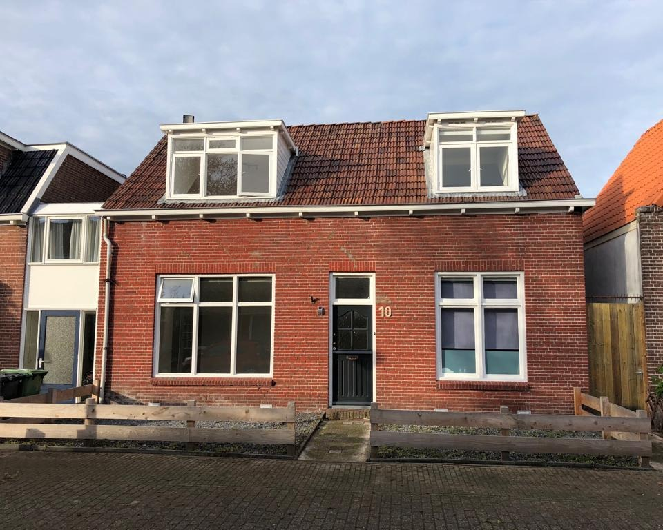 Kamer te huur in de Matthias van Pellicomstraat in Leeuwarden