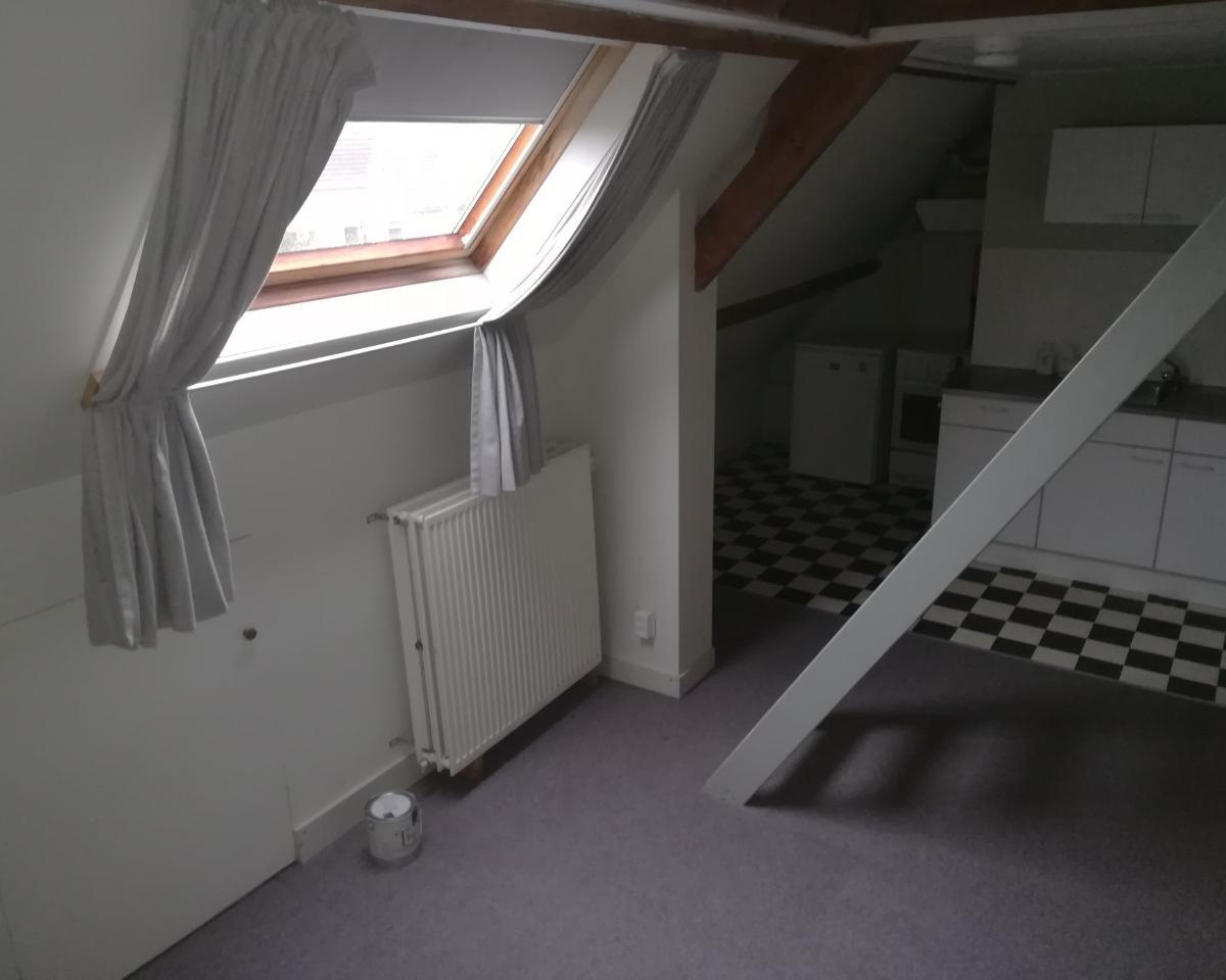 Kamer te huur aan de Schouwbroekseweg in Eindhoven