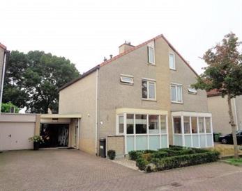 Kamer in Den Bosch, Meester van Goerlestraat op Kamernet.nl: Gemeubileerde twee onder een kap woning te huur