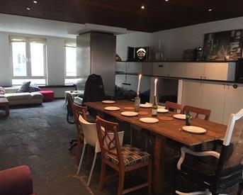Kamer in Breda, Halstraat op Kamernet.nl: Kamer in studentenpaleis