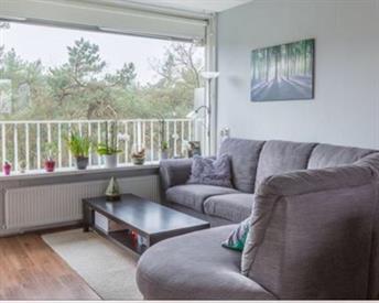 Kamer in Zeist, Anna Paulownalaan op Kamernet.nl: Kamer te huur