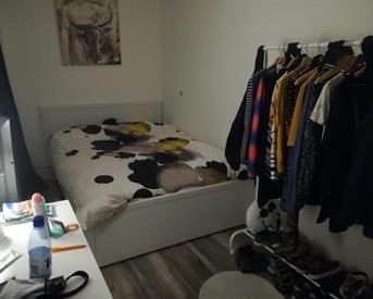 Kamer in Amersfoort, Bloemweg op Kamernet.nl: Tijdelijke kamer te huur Amersfoort centrum