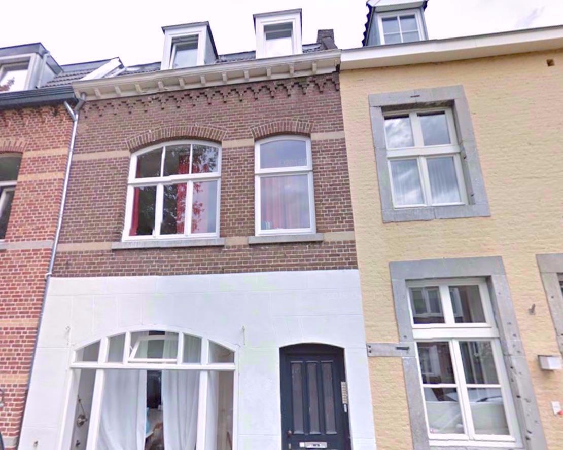 Kamer te huur in de Jekerstraat in Maastricht