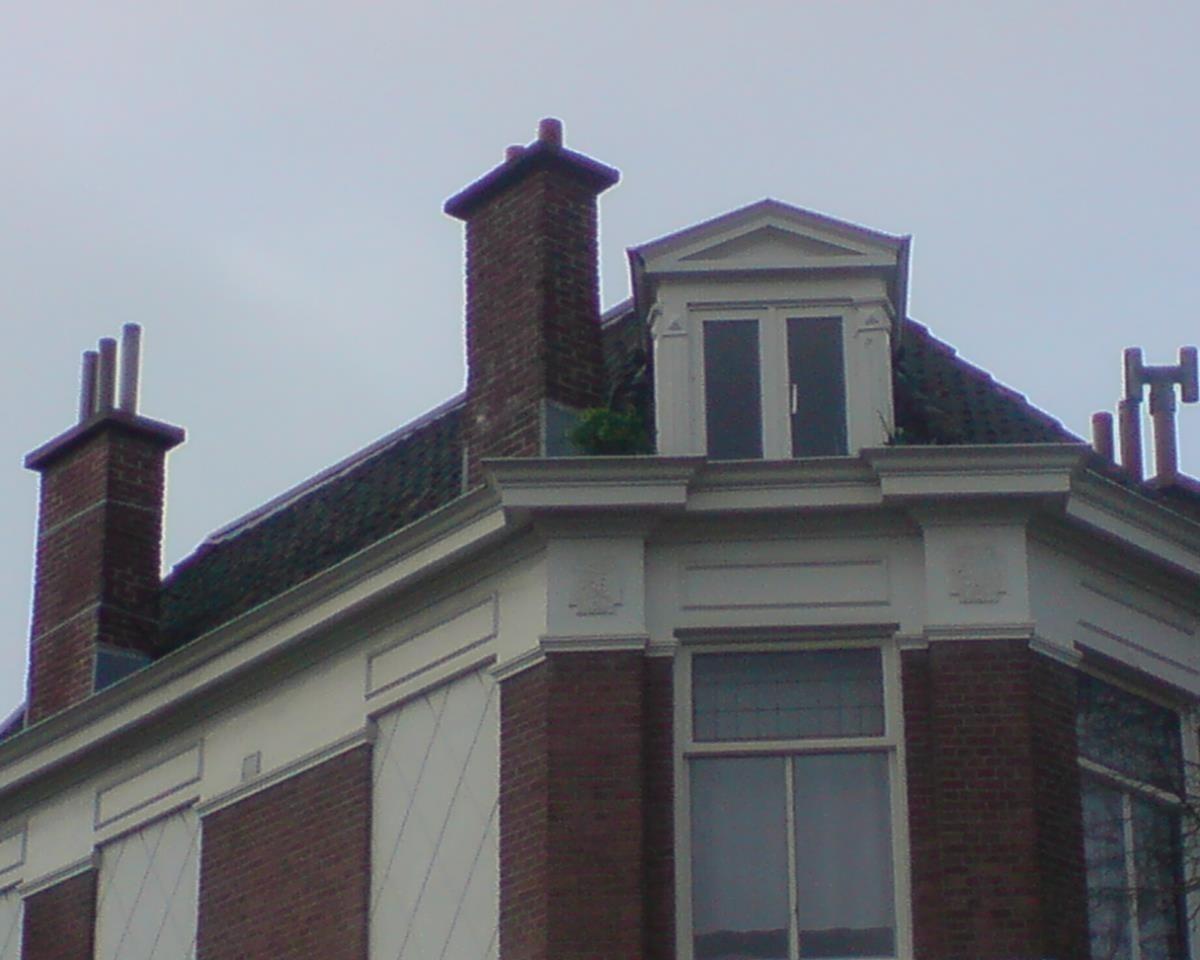 Kamer te huur in de Paramaribostraat in Den Haag