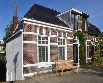 Kamer in Amsterdam, Nieuwendammerdijk op Kamernet.nl: Nieuwendammerdijk