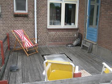 Kamer in Zwolle, Celebesstraat op Kamernet.nl: Mooie etage vlakbij hartje Zwolle