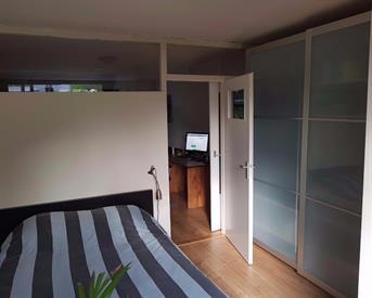 Kamer in Utrecht, Merwedekade op Kamernet.nl: Kamer/Appartement te huur