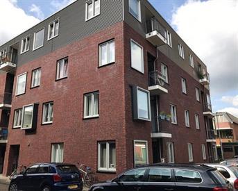 Kamer in Groningen, Barestraat op Kamernet.nl: Appartement Barestraat