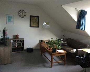 Kamer in Eindhoven, Gerretsonlaan op Kamernet.nl: Kamer voor student aangeboden
