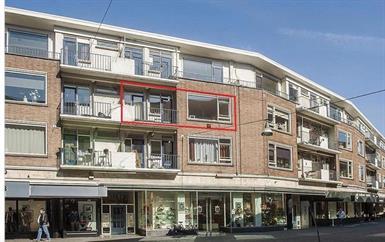 Kamer in Enschede, H.J. van Heekplein op Kamernet.nl: Gemeubileerd 3-kamerappartement centrum Enschede €995,- per maand
