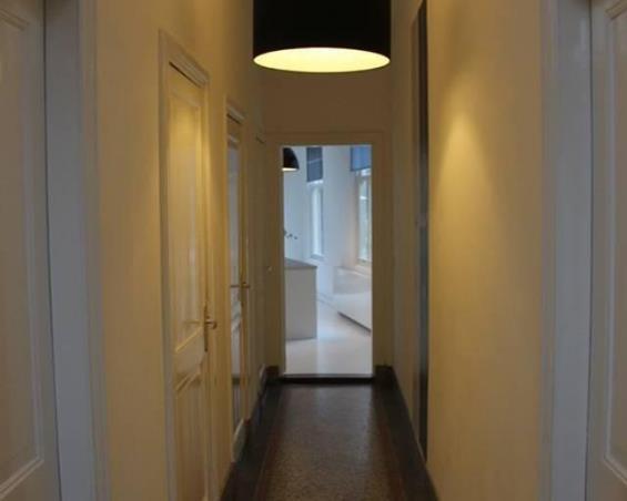 Kamer aan Goirkestraat in Tilburg