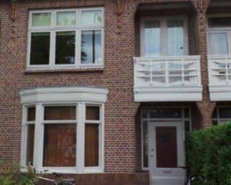 Kamer aan Stationsweg in Alkmaar