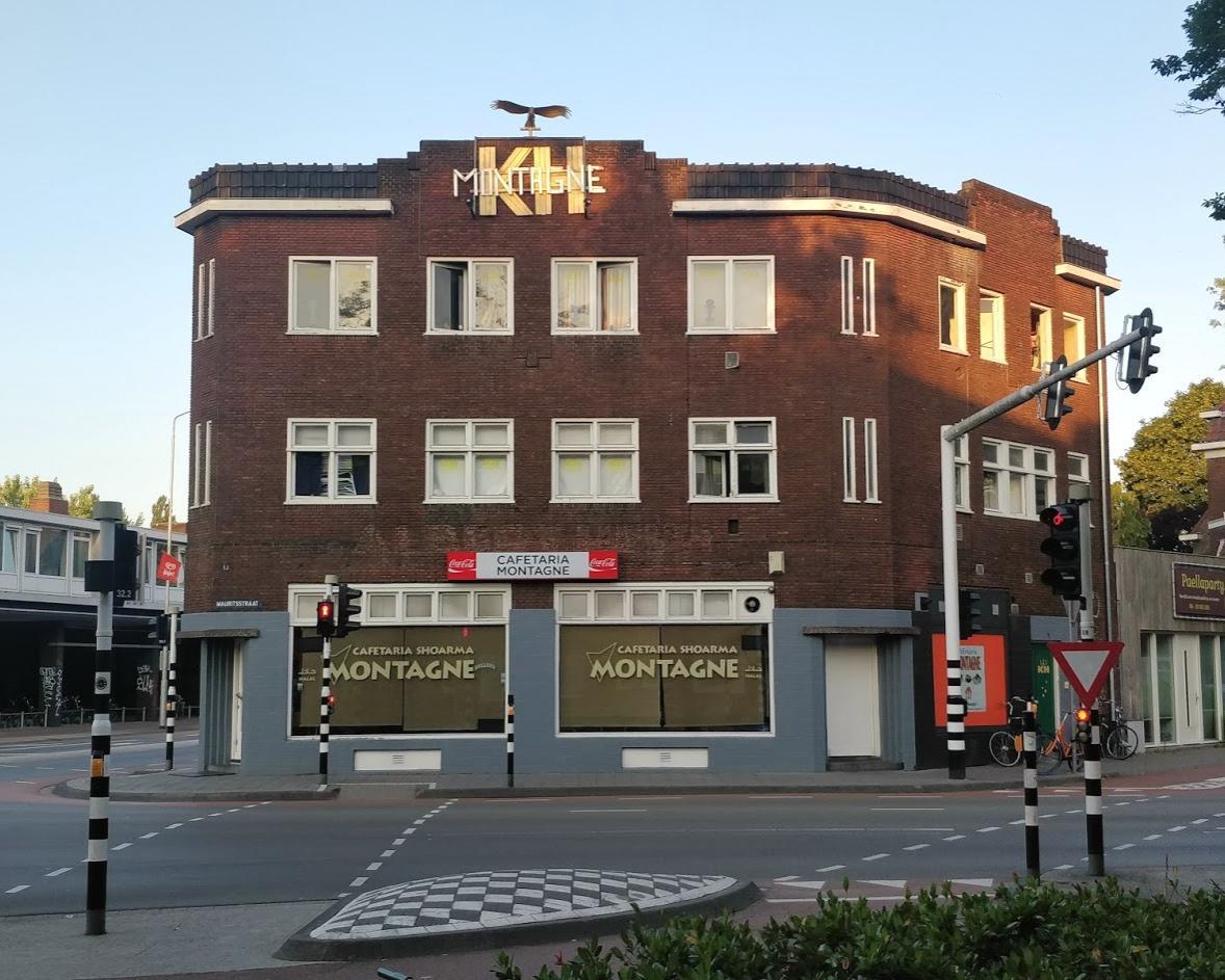 Kamer te huur in de Willem de Zwijgerstraat in Eindhoven