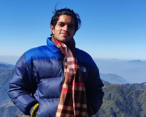 Aditya Raj