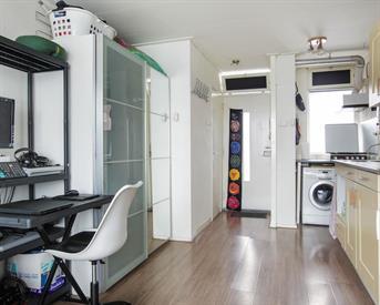 Kamer in Tilburg, Wolmaransstraat op Kamernet.nl: Studie te huur