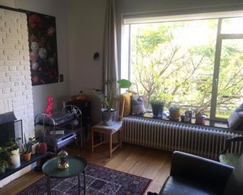 Kamer in Nijmegen, Augustijnenstraat op Kamernet.nl: Appartement (67m2) tijdelijk te huur!