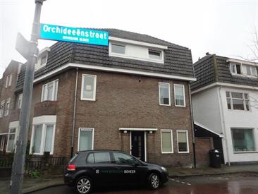 Kamer in Eindhoven, Orchideeenstraat op Kamernet.nl: For rent!