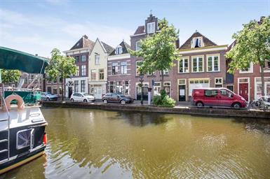 Kamer in Alkmaar, Luttik Oudorp op Kamernet.nl: Bovenwoning met de echte Alkmaarse ambiance