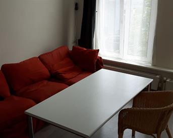 Kamer in Groningen, Kraneweg op Kamernet.nl: 2 Kamers (18+6m) op de 1e verdieping straatzijde