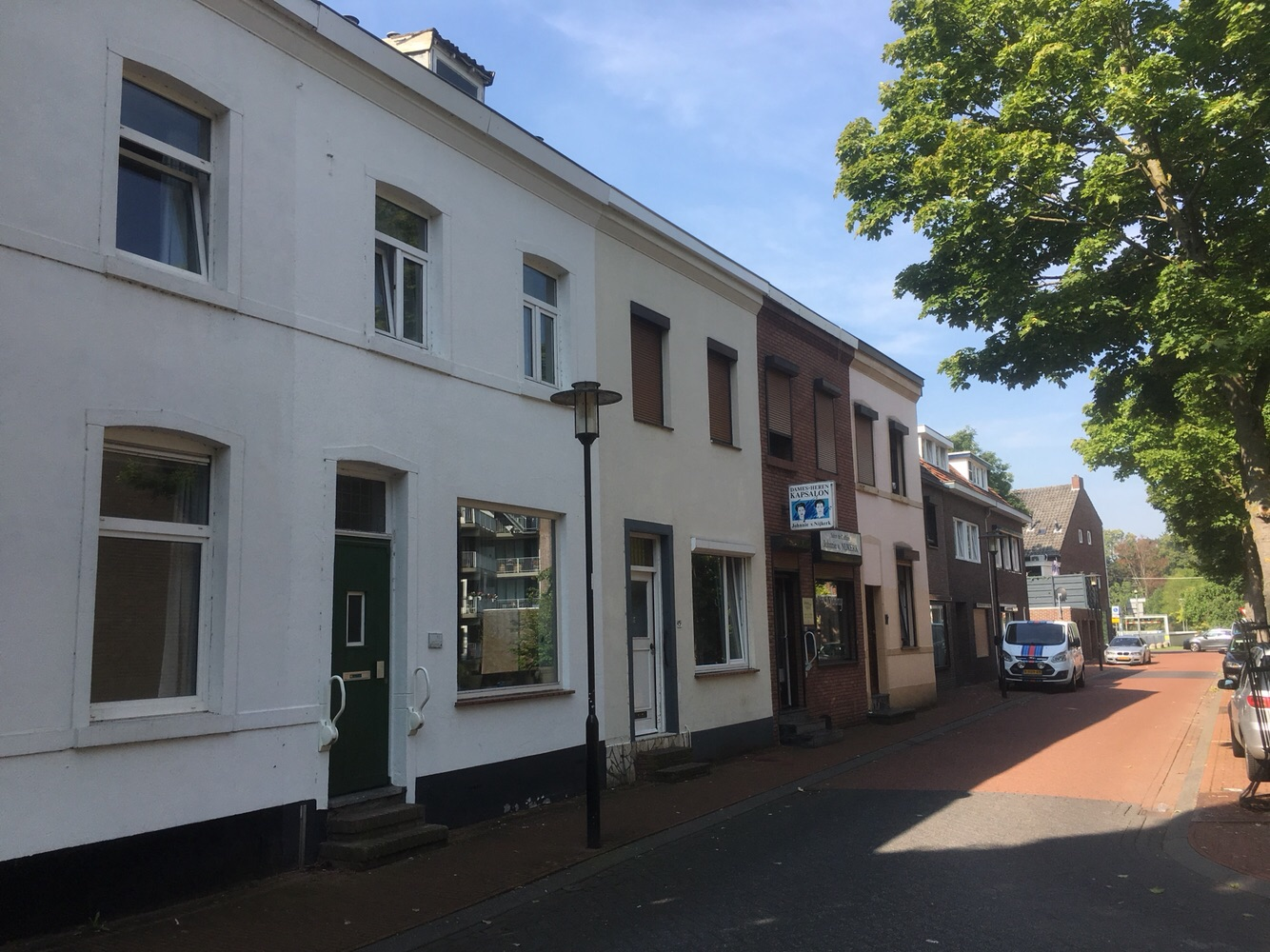 Oude Broeksittarderweg