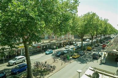 Kamer in Rotterdam, Groene Hilledijk op Kamernet.nl: Onlangs gerenoveerd appartement te huur