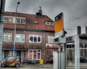 Kamer te huur aan de Geldropseweg in Eindhoven