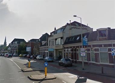 Kamer in Enschede, Oldenzaalsestraat op Kamernet.nl: Kamer 12 m2 in Enschede