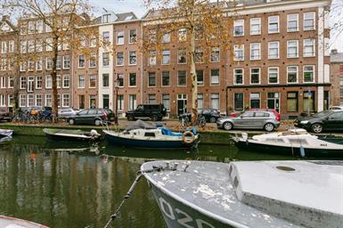 Kamer in Amsterdam, Westerkade op Kamernet.nl: Nu te huur voor onbepaalde tijd!