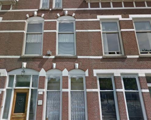 Kamer te huur in de Adamshofstraat in Rotterdam