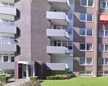 Kamer in Maastricht, Oranjeplein op Kamernet.nl: Goed onderhouden 3 slaapkamer appartement