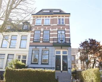 Kamer in Arnhem, Van Oldenbarneveldtstraat op Kamernet.nl: Studio nabij Spijkerkwartier Arnhem