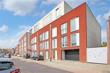 Kamer In Tilburg, Groeseindstraat Op Kamernet.nl: Mooi Instapklaar 3 Kamer  Appartement