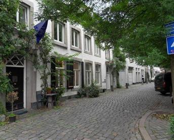 """Kamer in Maastricht, Achter de oude Minderbroeders op Kamernet.nl: Heerenhuis """"De Ambacht"""" Kamer 2"""