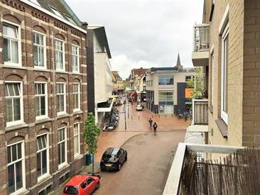 Kamer in Hilversum, Bussumerstraat op Kamernet.nl: Bussumerstraat, 1211BL Hilversum